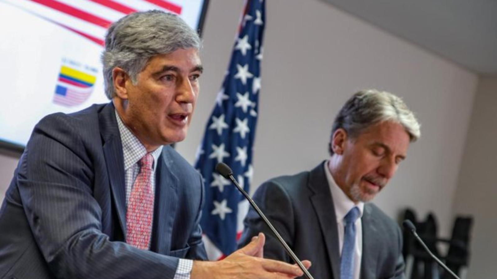 Estados Unidos apoyará a Colombia en la detección de VIH en la población migrante