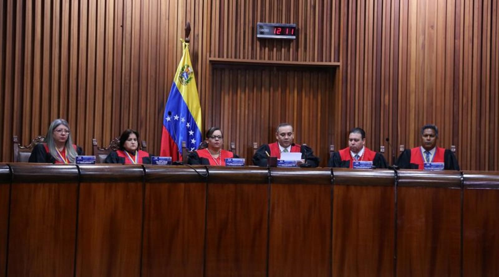 Diputados venezolanos serán enjuiciados tras denuncias sobre plan contra el Parlamento