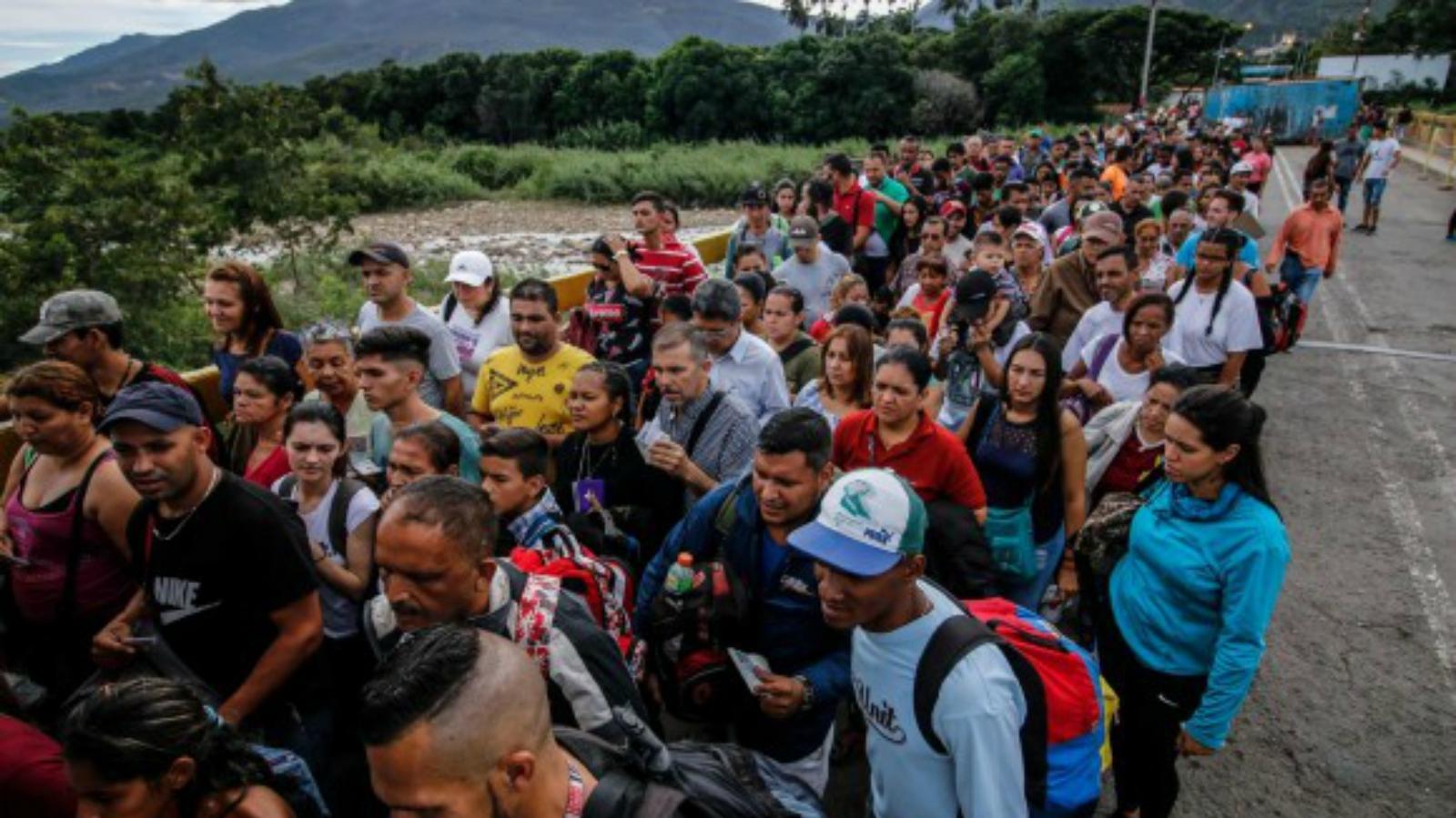 Venezolanos encabezan lista de muertes de migrantes en Latinoamérica