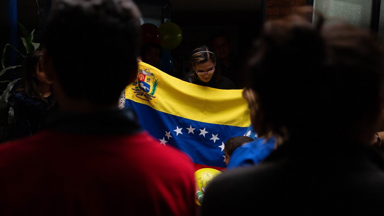 Venezolanas en Bogotá podrán acceder a servicios de salud sexual