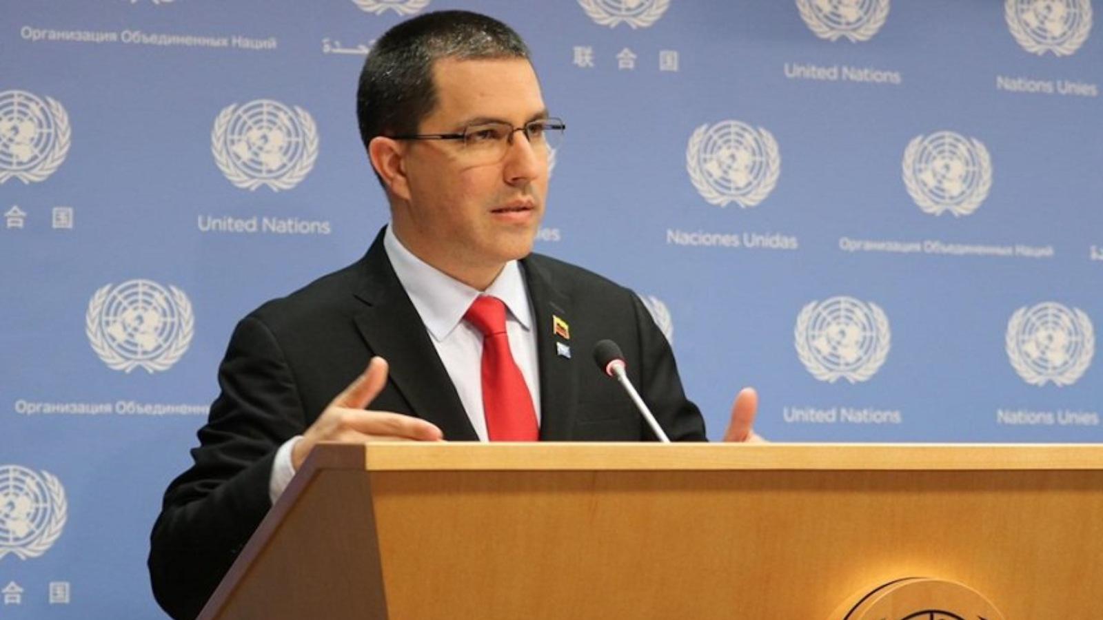 Venezuela llevará a la ONU