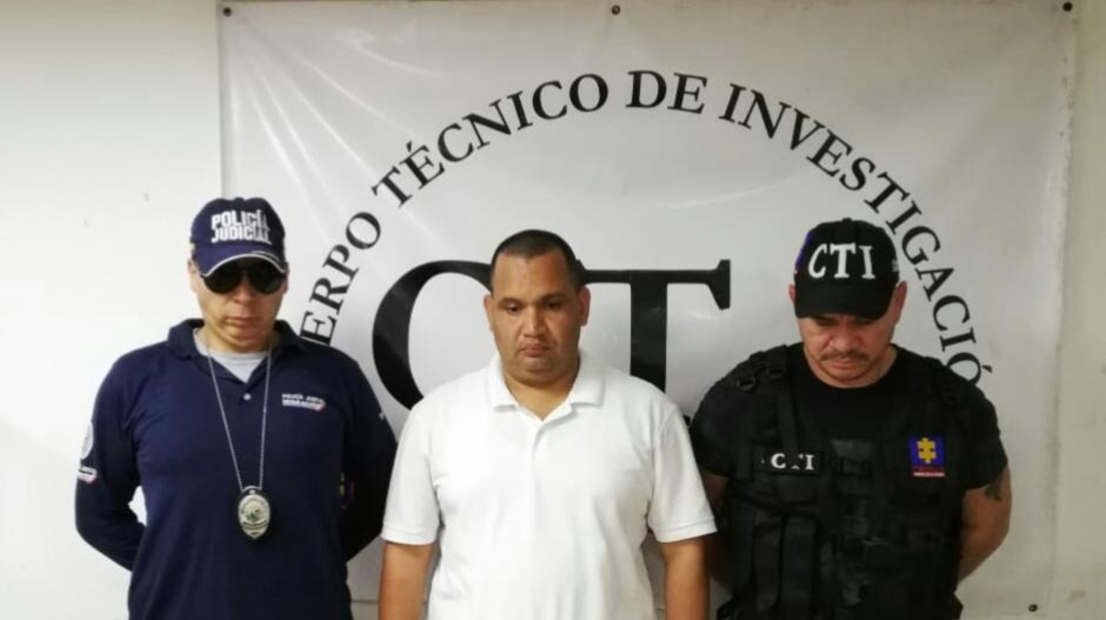 Capturan a otro miembro de banda colombiana que estafaba a migrantes con falsos documentos
