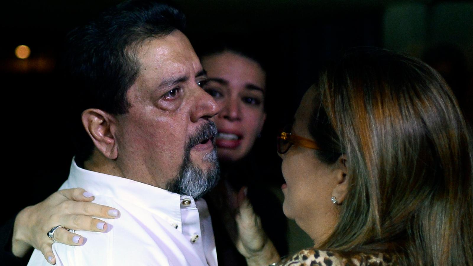 Liberan al vicepresidente del Parlamento venezolano tras acuerdo entre Maduro y oposición