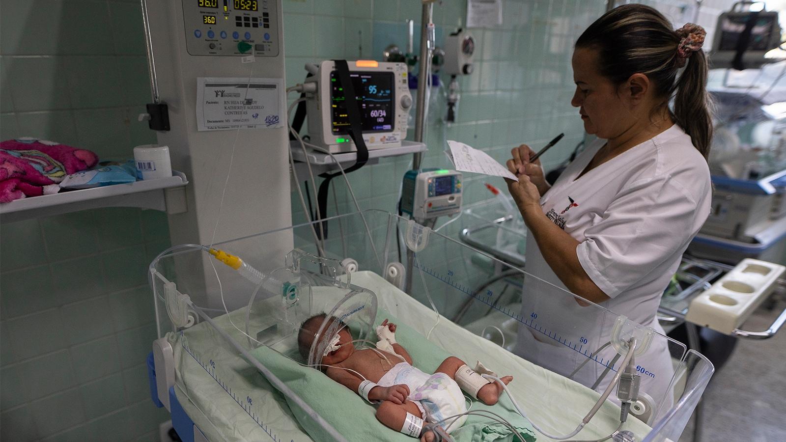 Bucaramanga afiliará al sistema de salud a niños venezolanos bajo protección del ICBF