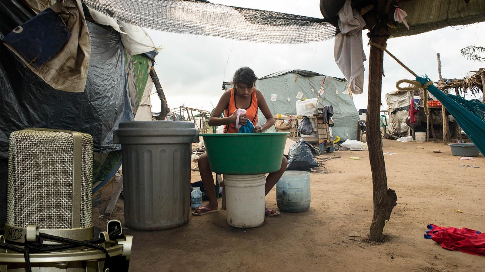 RADIO | La política migratoria en La Guajira, al tablero