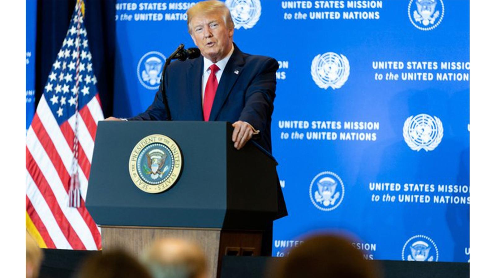 Estados Unidos prohíbe ingreso de funcionarios venezolanos e iraníes y sus familiares