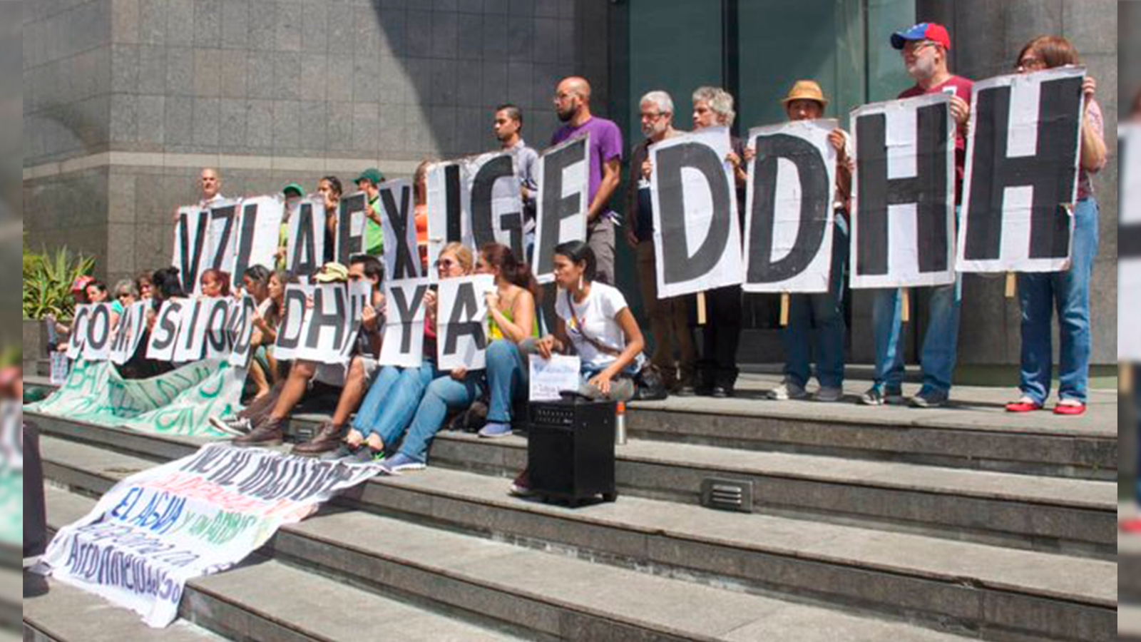 Naciones Unidas crea misión que investigará violaciones de derechos humanos en Venezuela