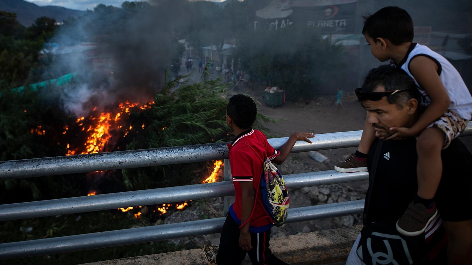 Cada tres meses, autoridades se reunirán en Cúcuta para tomar medidas sobre la migración