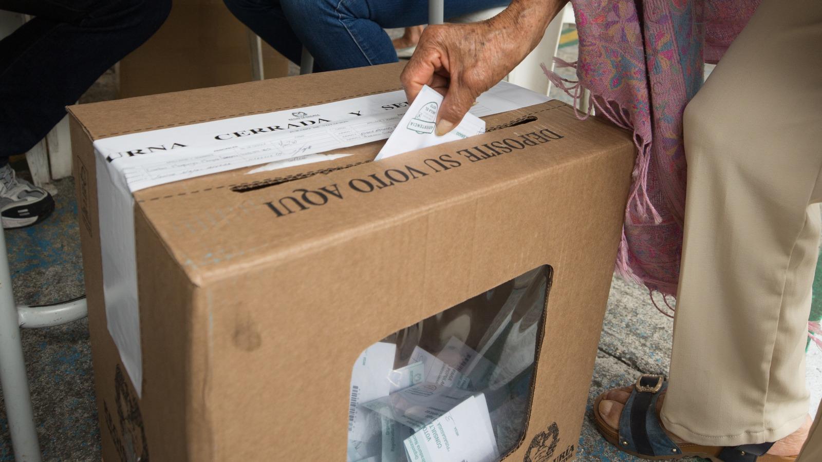 Conozca cuántos venezolanos podrán votar el 27 de octubre