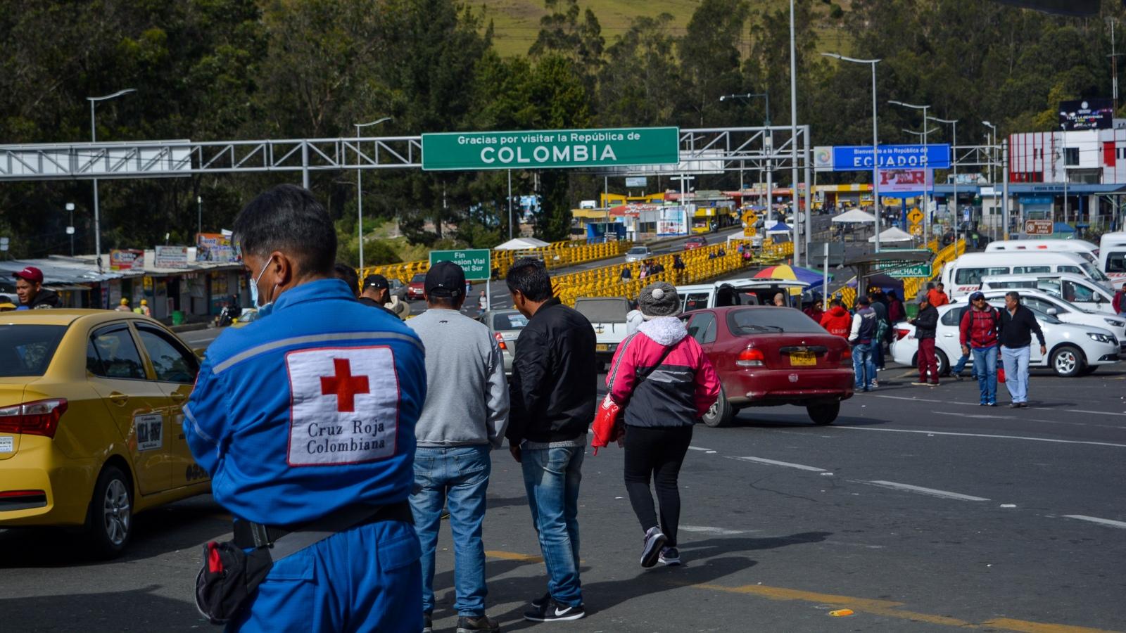 ¿Qué ha hecho Colombia para atender la crisis migratoria?