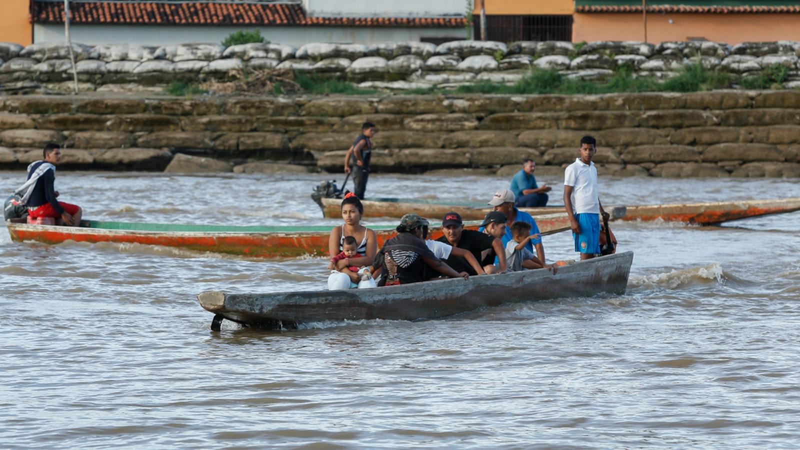 Arauca: el riesgo del reclutamiento para niños migrantes