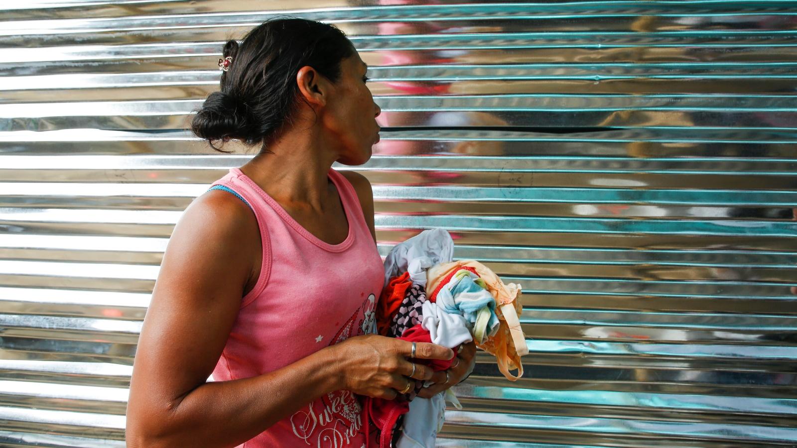 El drama que enfrentan las mujeres migrantes para acceder al aborto en Colombia