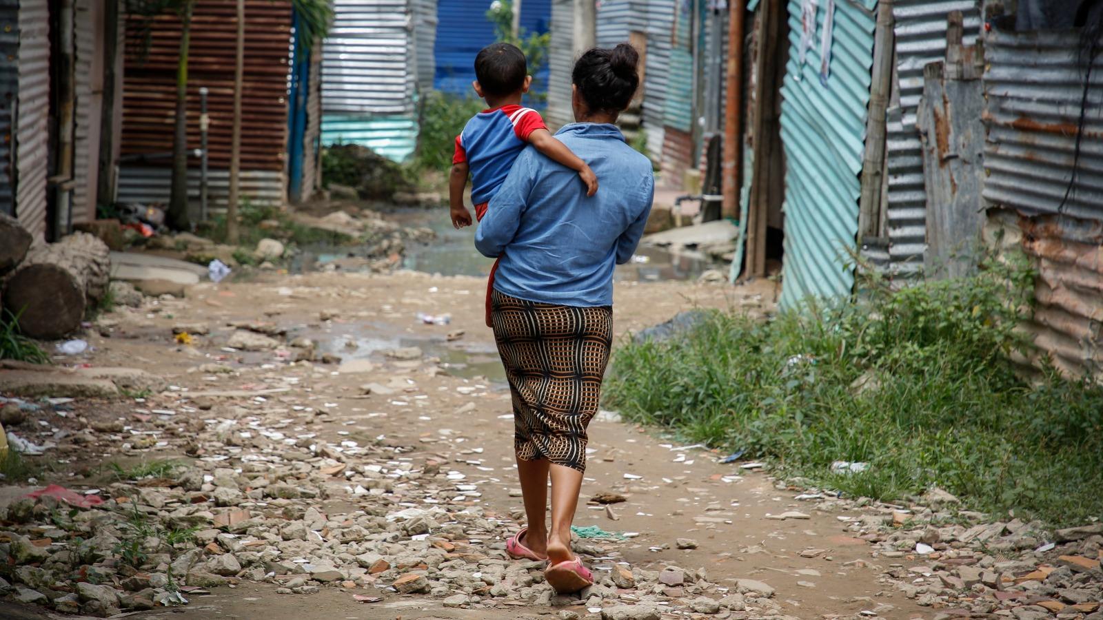 6 historias para entender qué ocurrió con la migración de Venezuela este año