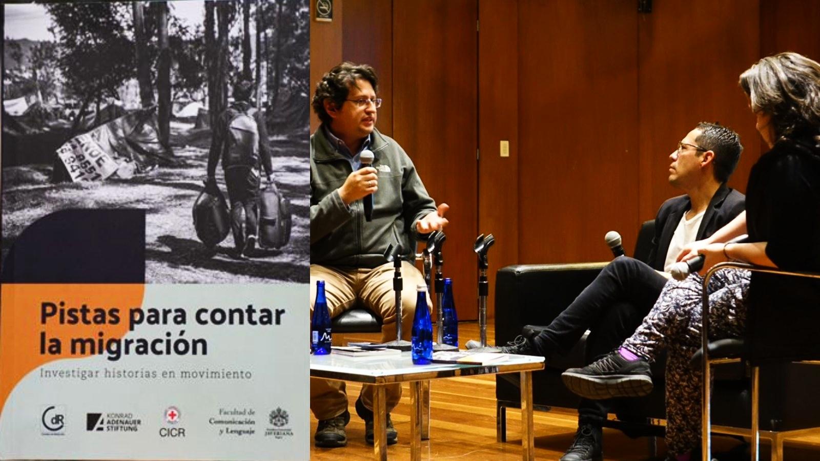 'Pistas para la contar la migración': algunos consejos para narrar el fenómeno migratorio