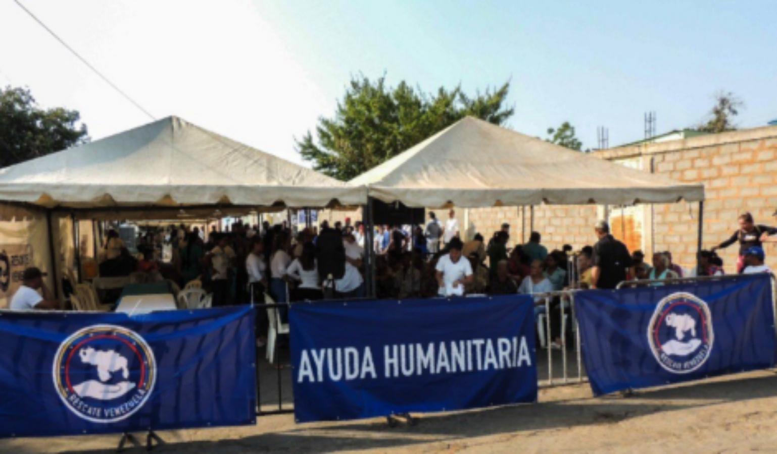 Costa Rica busca ayuda internacional para atender migrantes