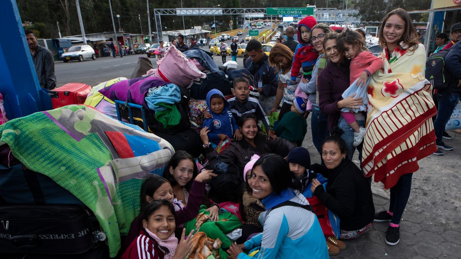 RADIO | El difícil retorno de los colombianos en Venezuela