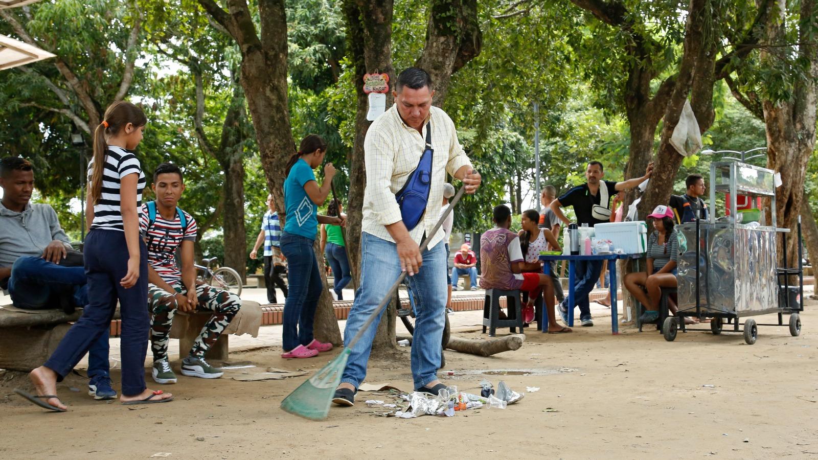 Migrantes de ida y vuelta: la vida de los colombianos que retornan