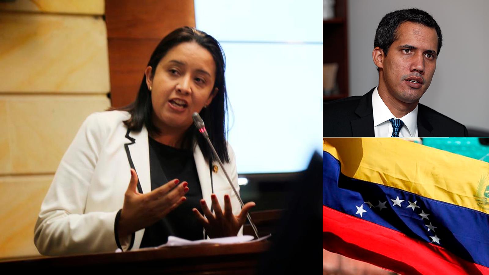 ¿Guaidó retendrá la presidencia de la Asamblea Nacional?