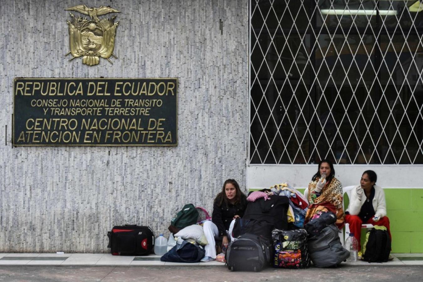 Unión Europea destinará 111 millones de euros para aliviar crisis humanitaria en Venezuela