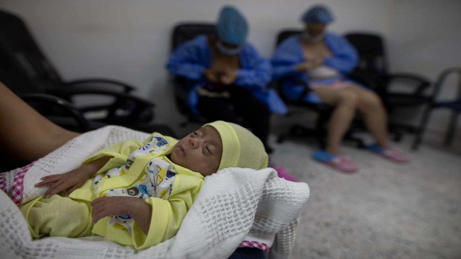 OPS financia estudio de epidemiólogos colombianos sobre migrantes