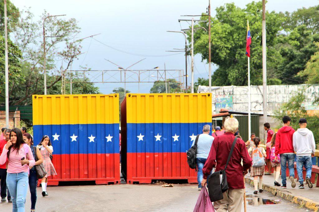 Migración venezolana alcanzó en enero los 5 millones de personas