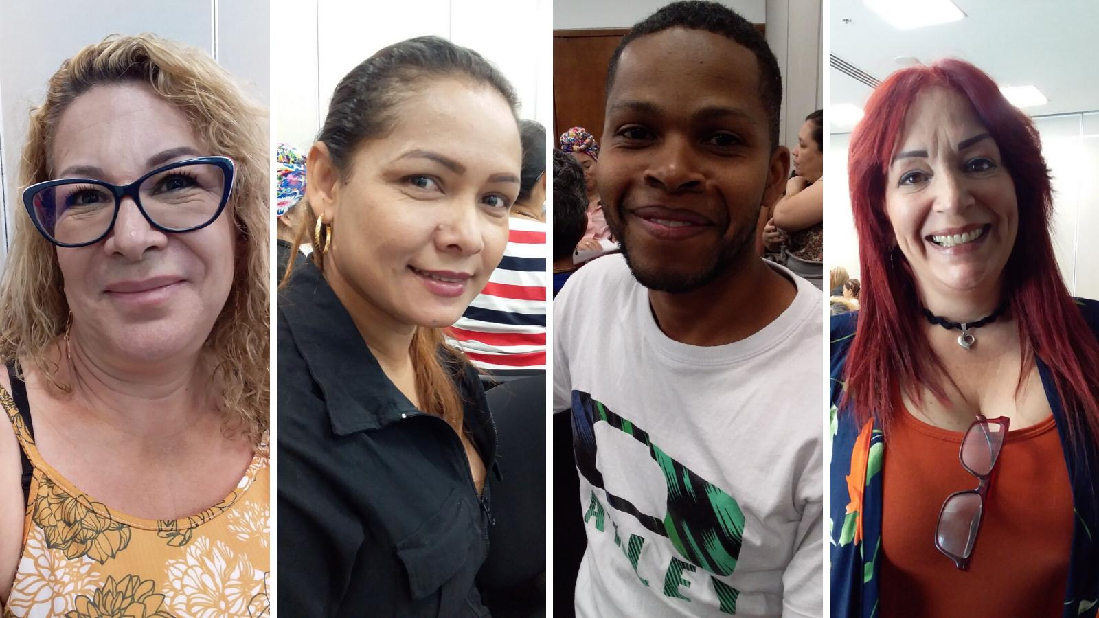 Capacitan a 100 'valientes de la moda' en Medellín