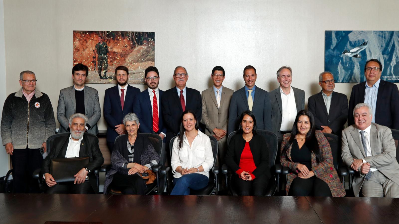 Derechos Humanos en Venezuela ¿Cómo apoyar desde Colombia?