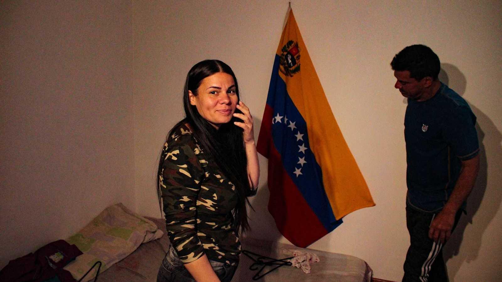 Personería pide atender derechos humanos de migrantes venezolanos