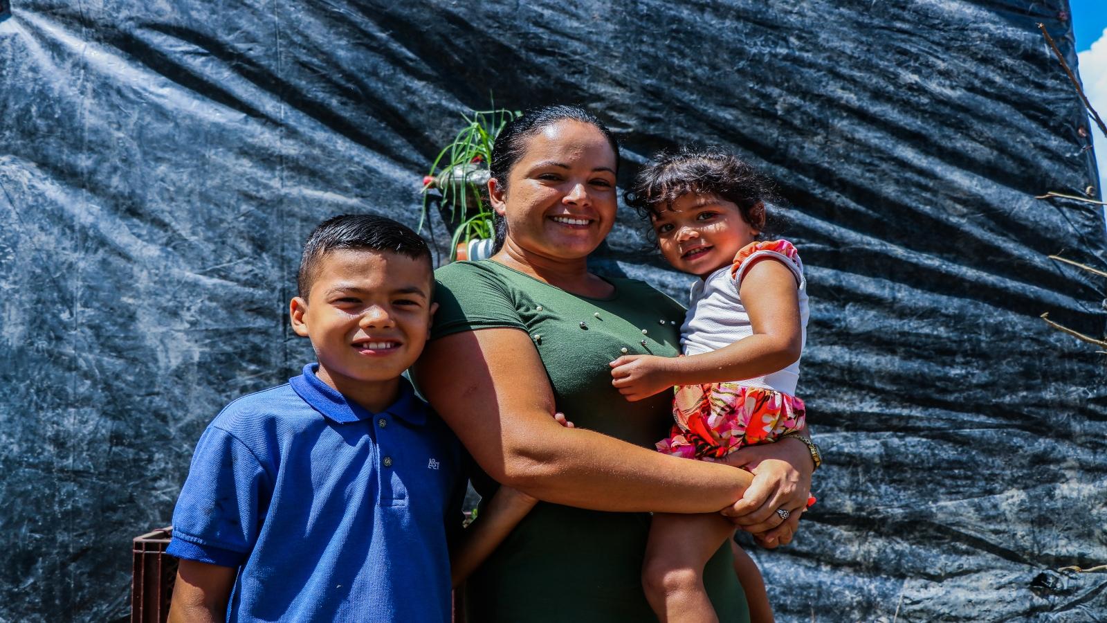 La historia de una migrante que cambió su vida en Arauca