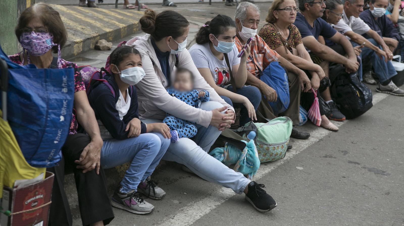 Piden más articulación para que migrantes tengan acceso a la salud
