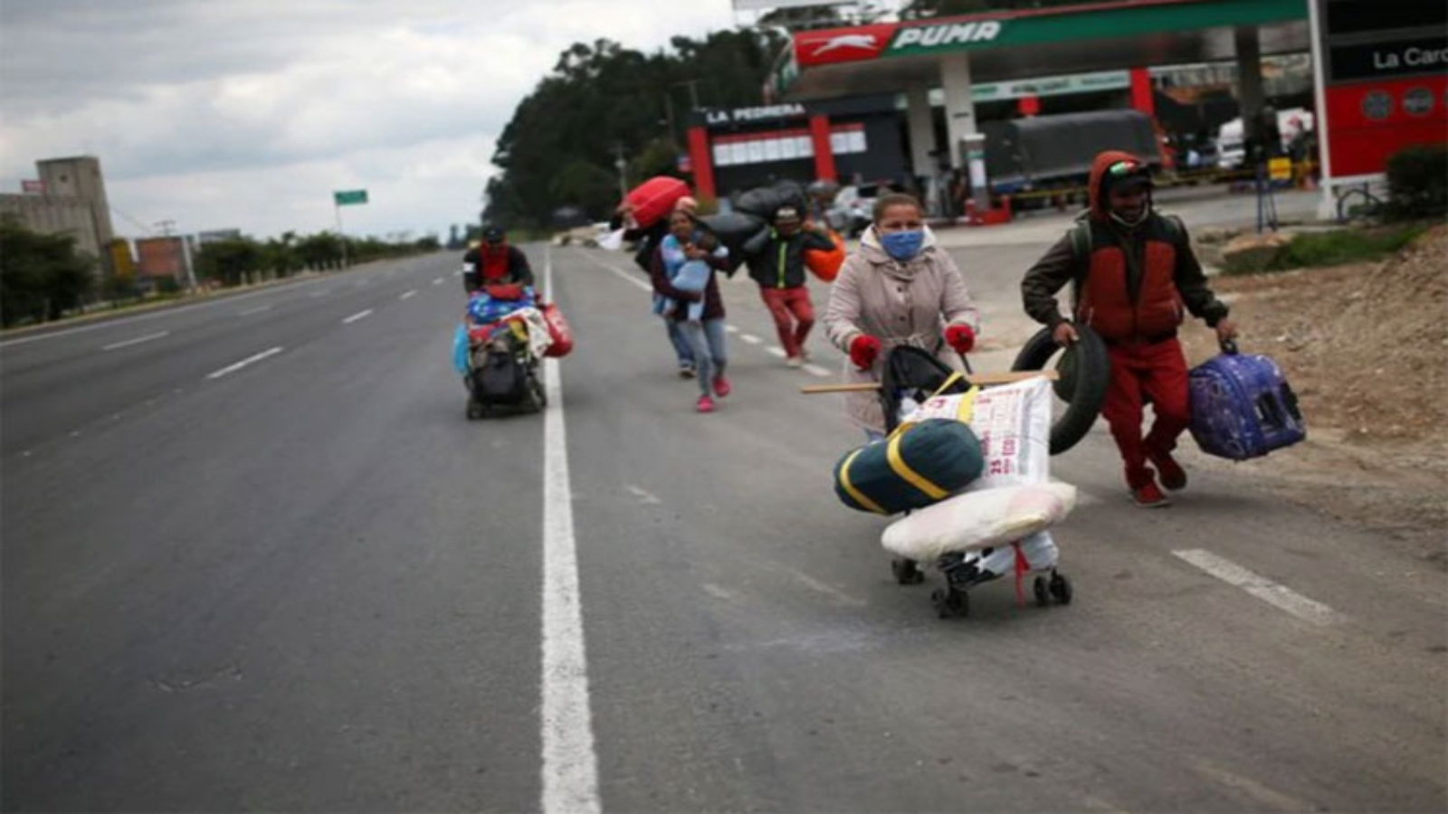 Salario mínimo en Venezuela sube a 4,6 dólares mensuales