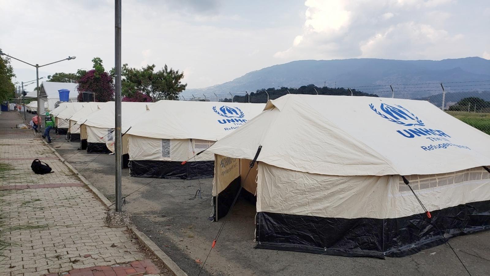 Colombia recibirá ayuda de la UE para la atención de venezolanos