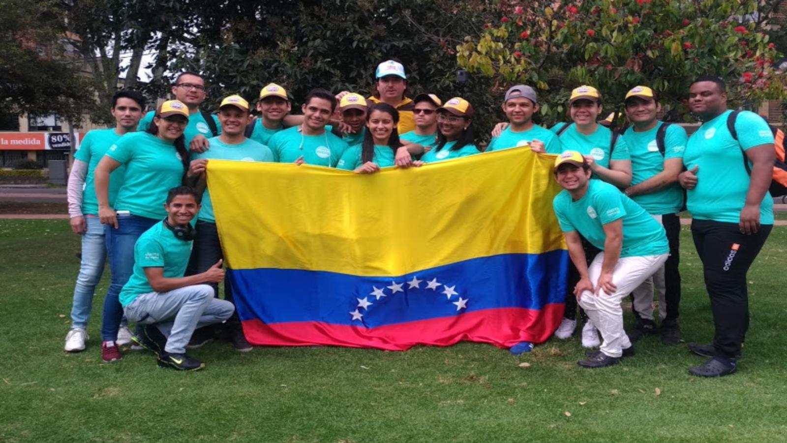 Sierra Nevada le apuesta a la inclusión laboral de los venezolanos