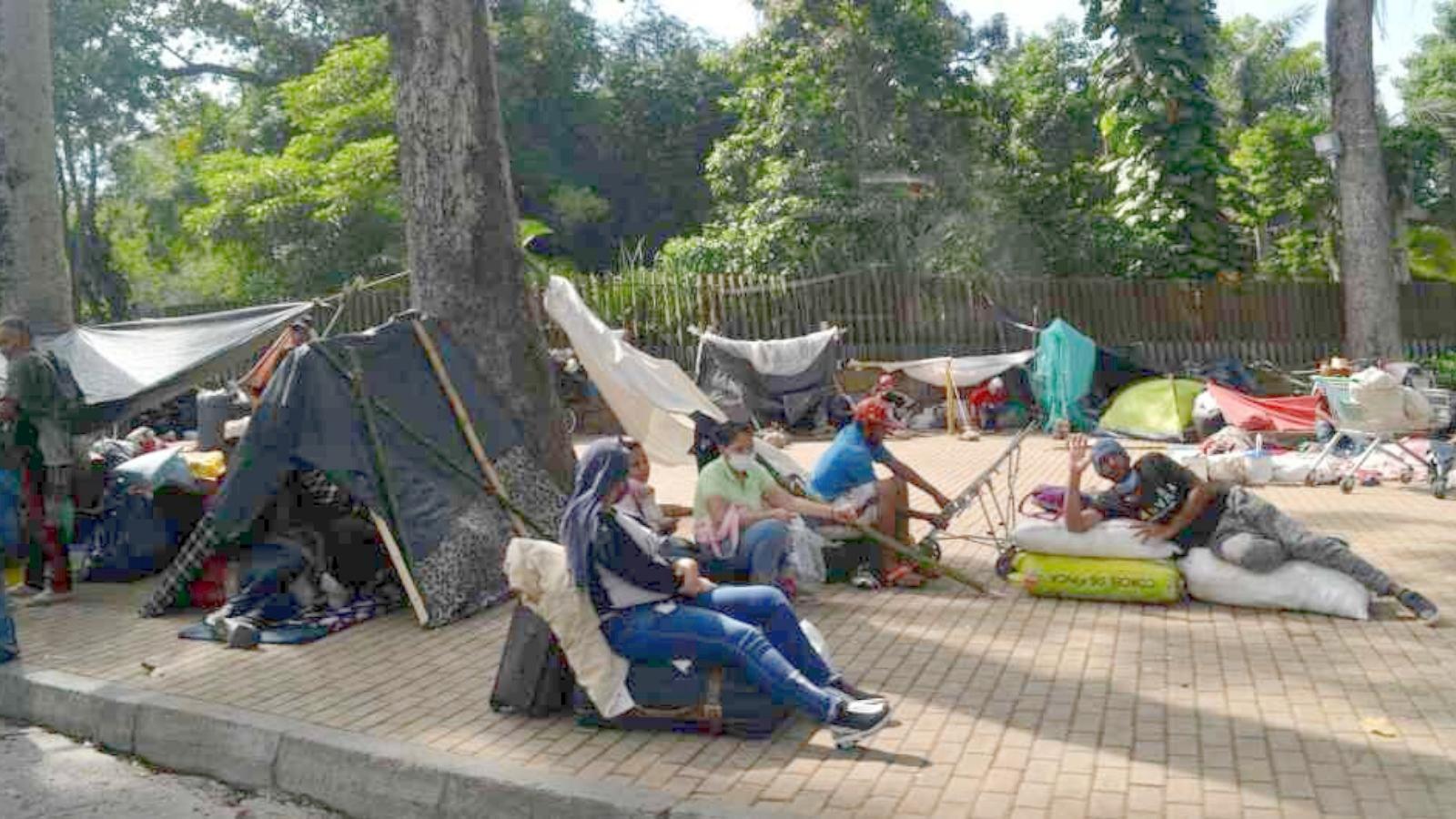 Venezuela restringió ingreso de migrantes retornados a su territorio