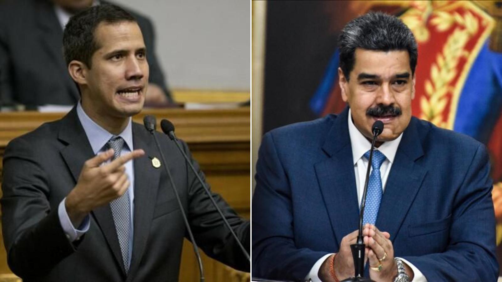 Acuerdo Maduro-Guaidó contra el coronavirus empezaría a mostrar resultados