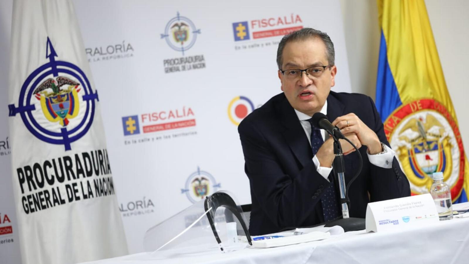 Suspenden a alcalde y a personero de Copacabana por traslado irregular de migrantes