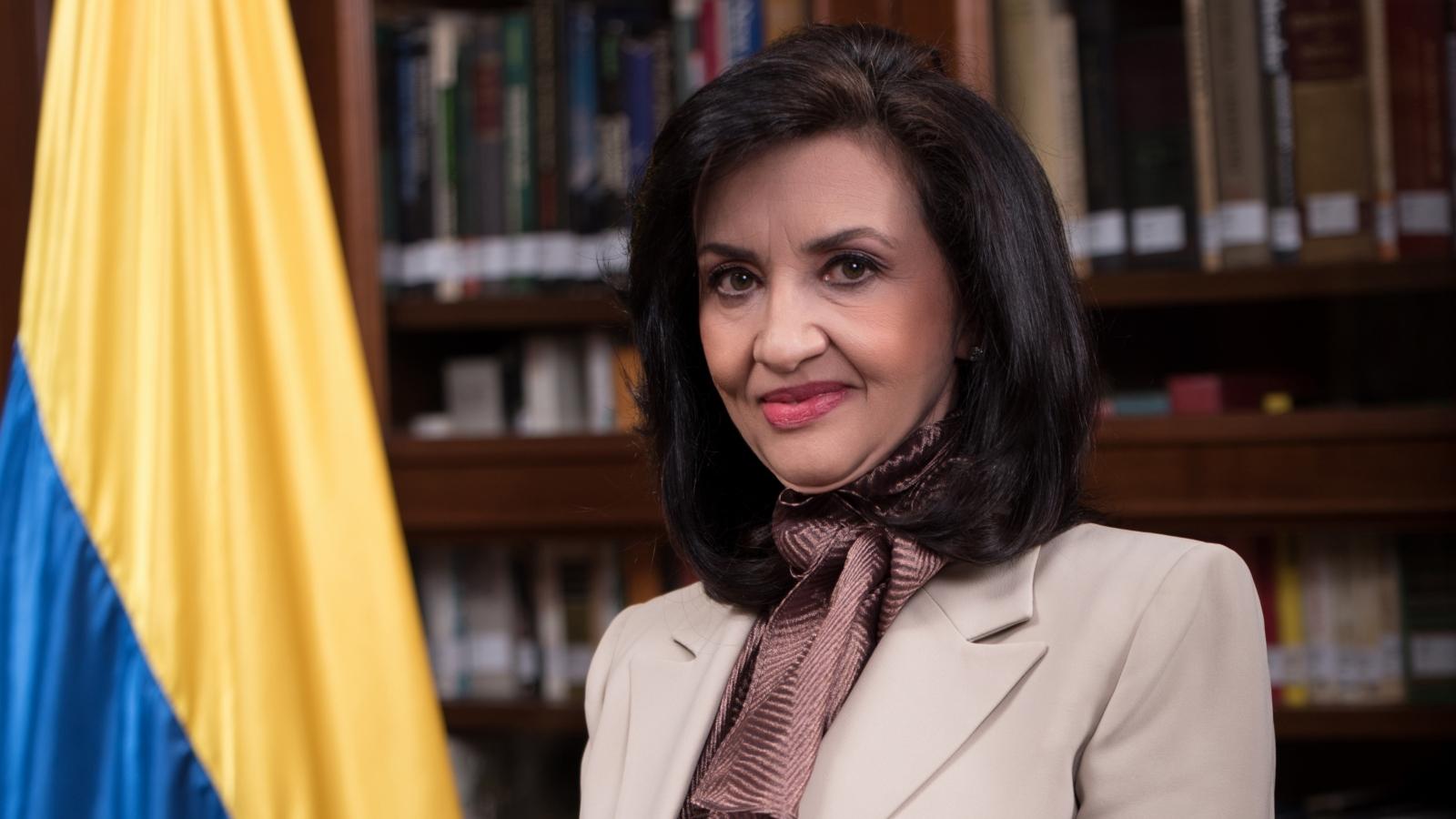 """""""Colombia honra sus compromisos internacionales en lo que concierne al refugio"""""""