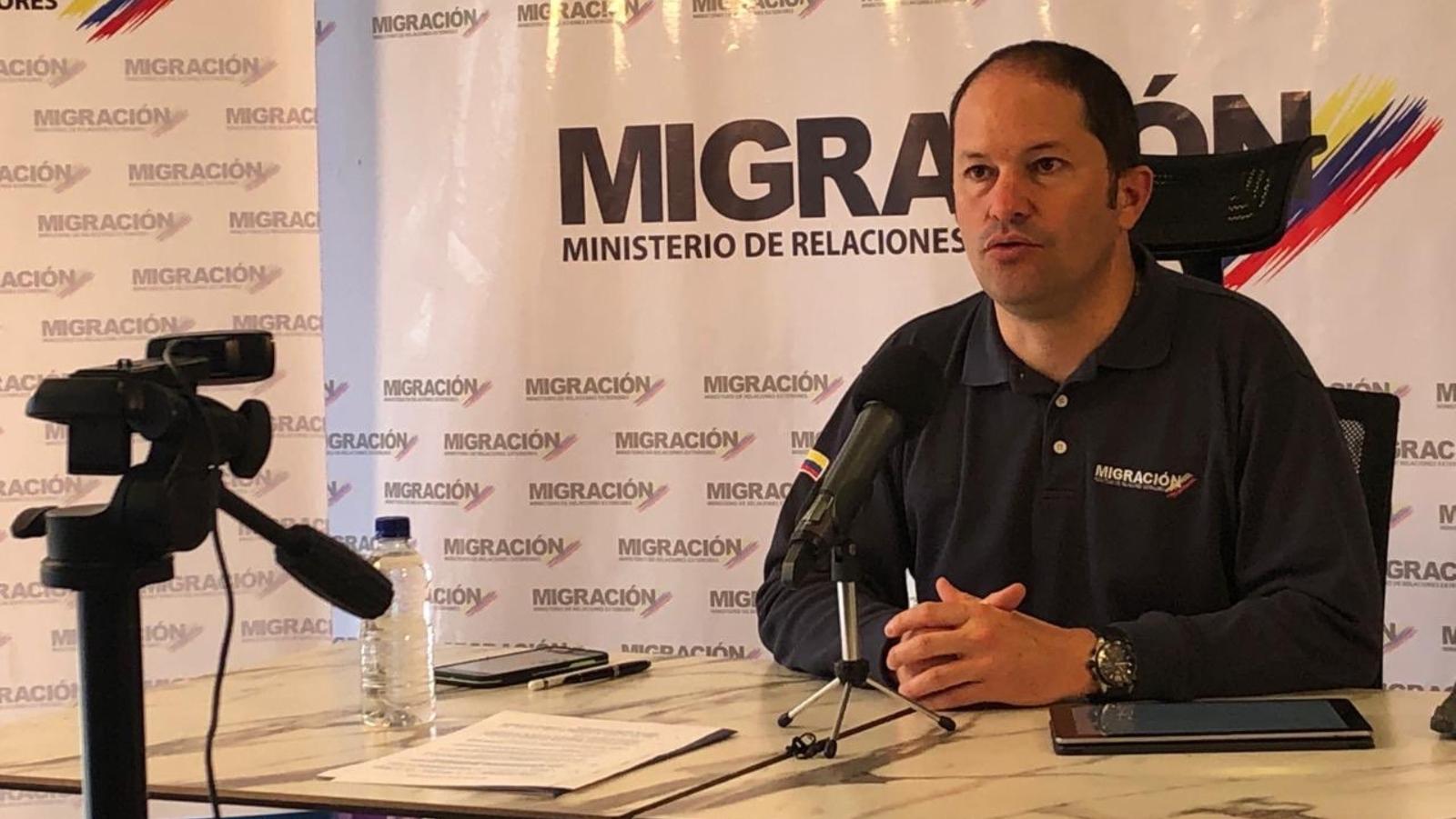 Colombia ha deportado a 334 venezolanos por incumplir normas durante la pandemia