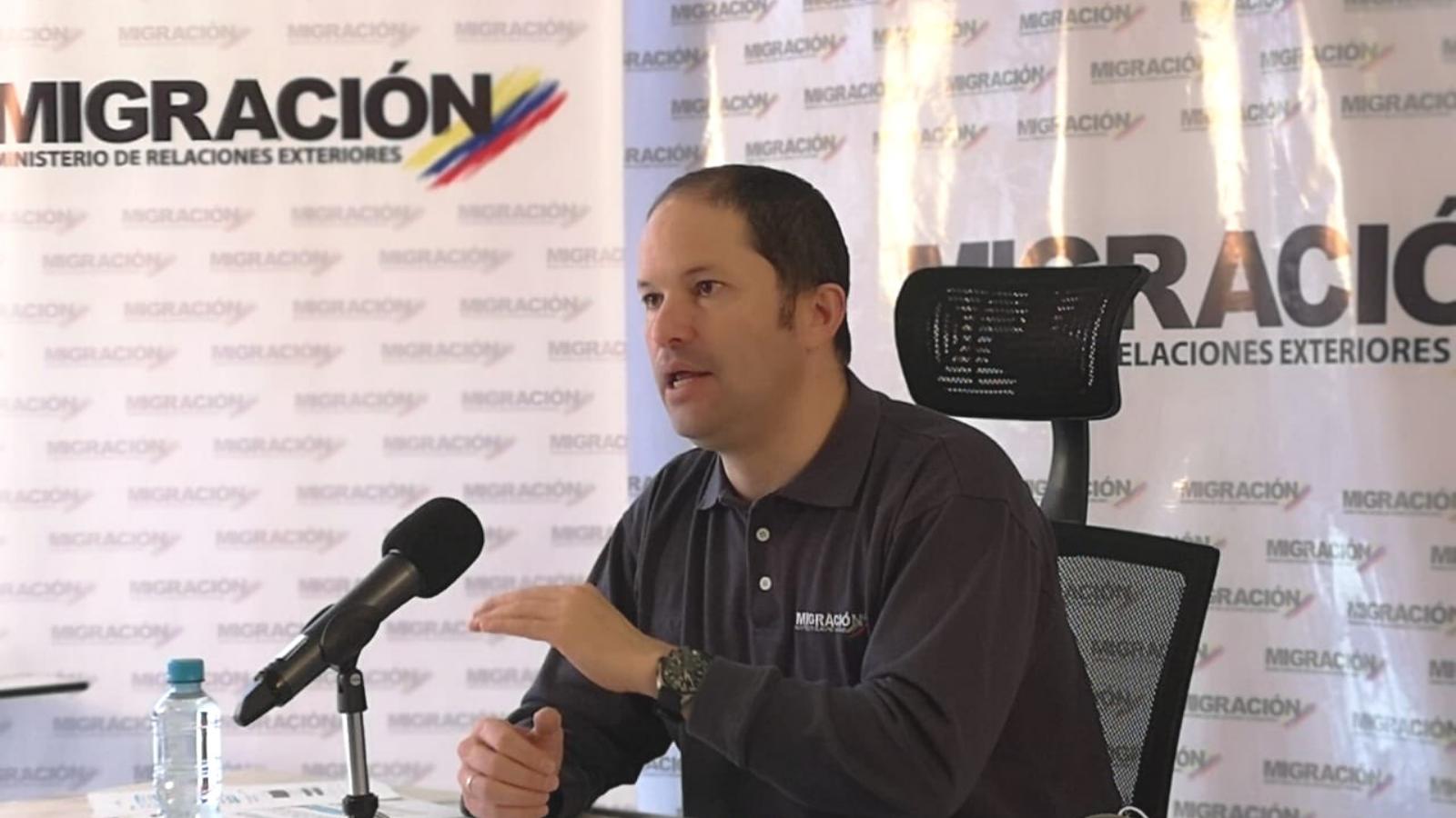 Por segundo mes consecutivo descendió cifra de venezolanos en Colombia