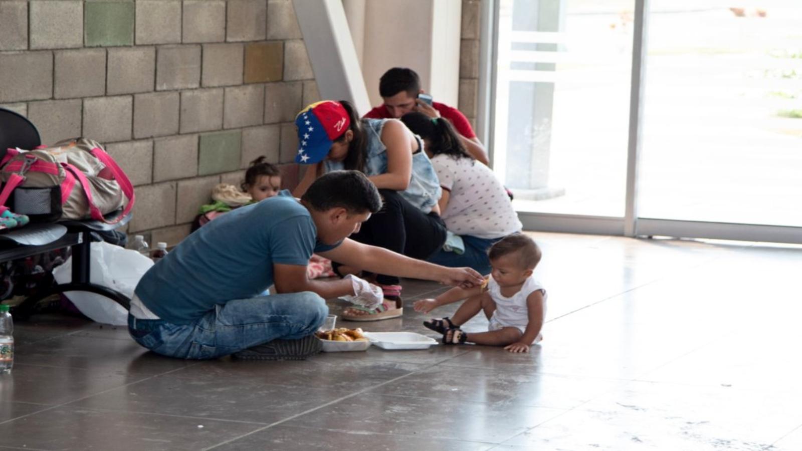 Opinión favorable hacia los venezolanos pasó de 15% a 28%