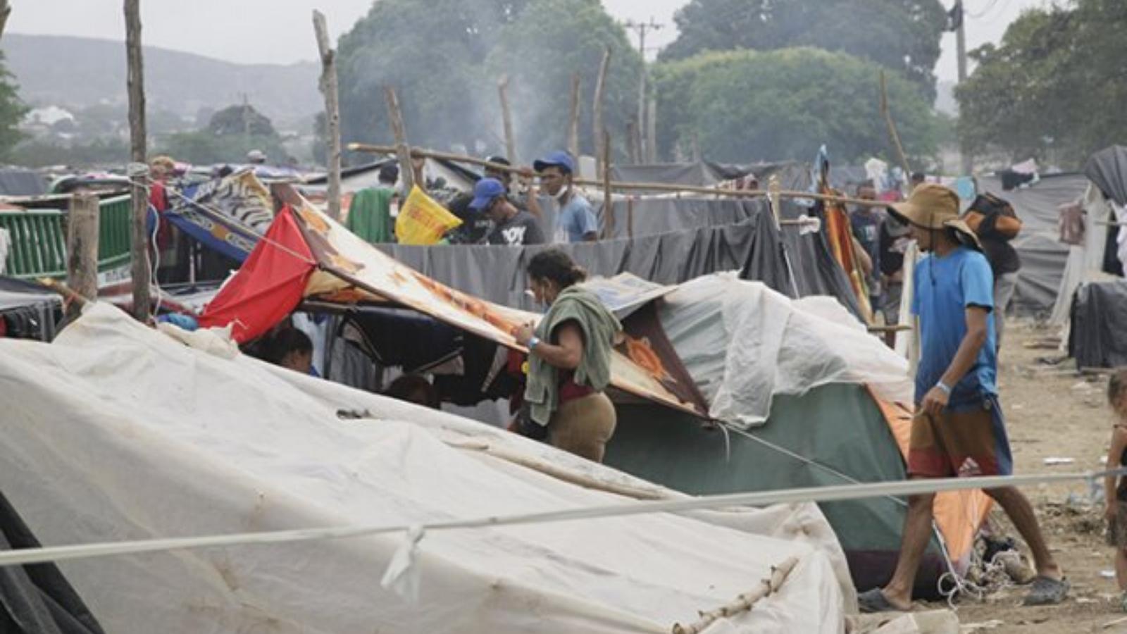 Exigen presencia de la ONU en frontera por presunta corrupción en paso a Venezuela