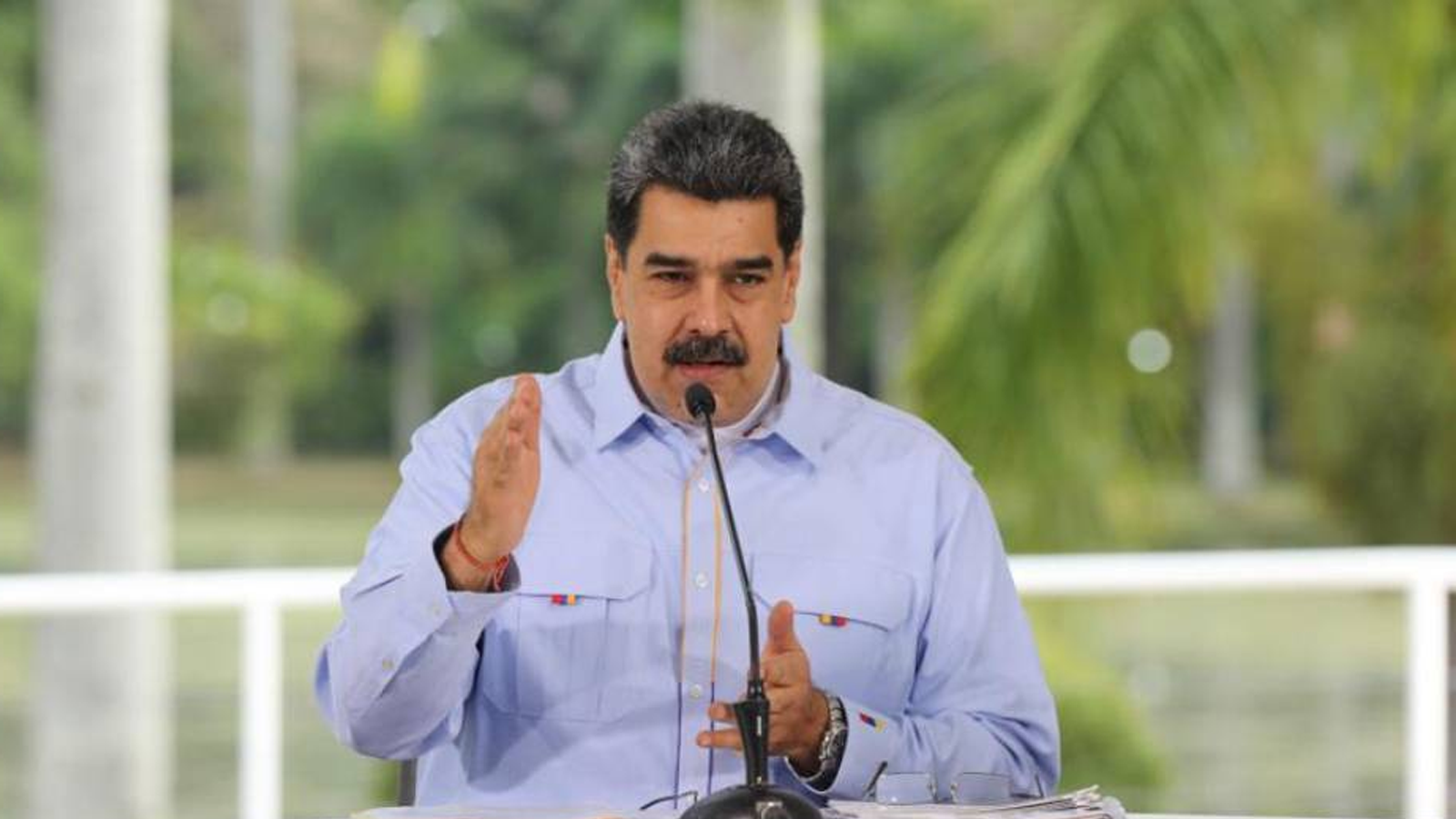 Maduro nombró a cantante de reggaetón como encargado de hospital para covid-19