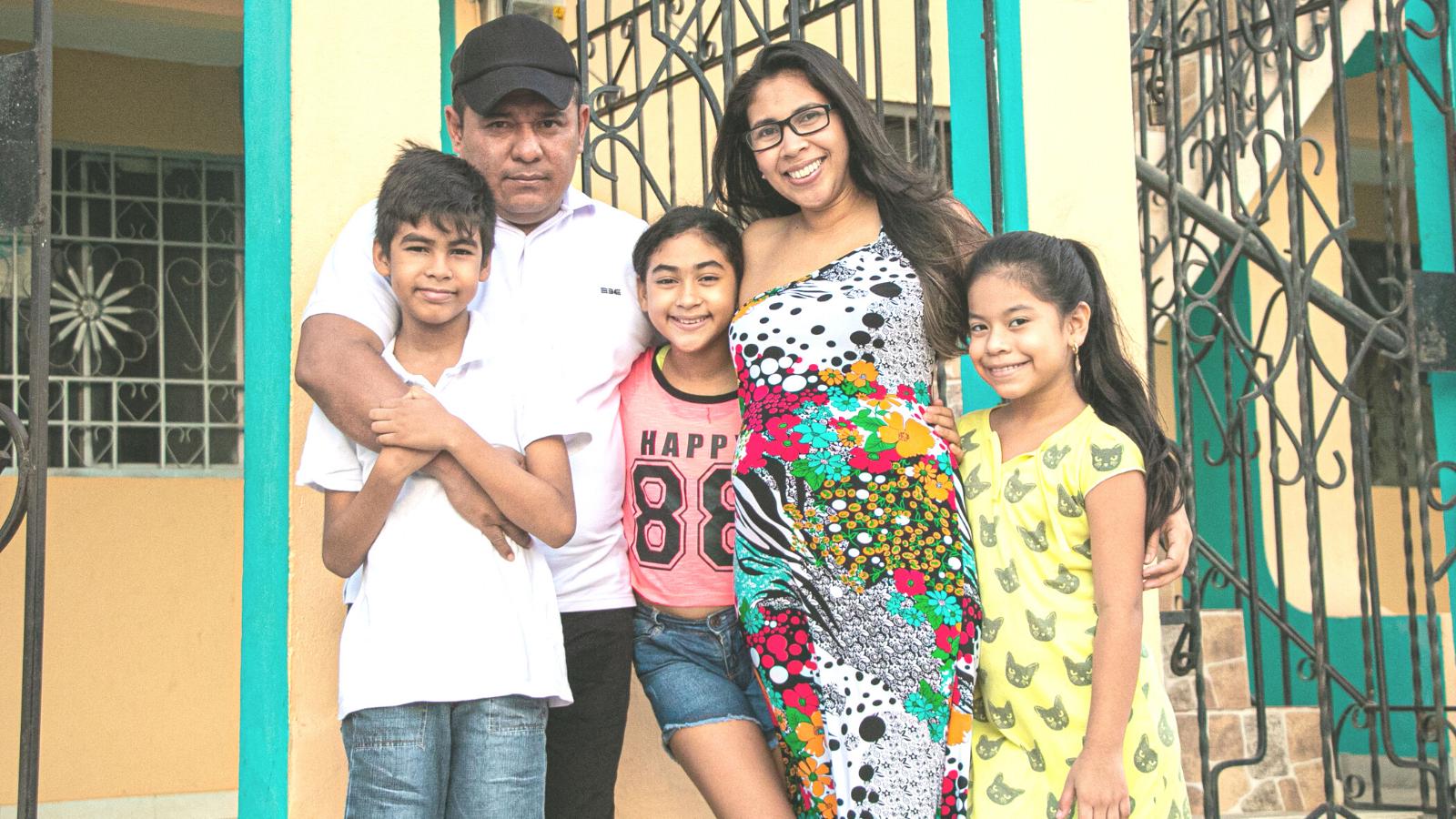 Unidos por el amor y el servicio social a los migrantesen Riohacha
