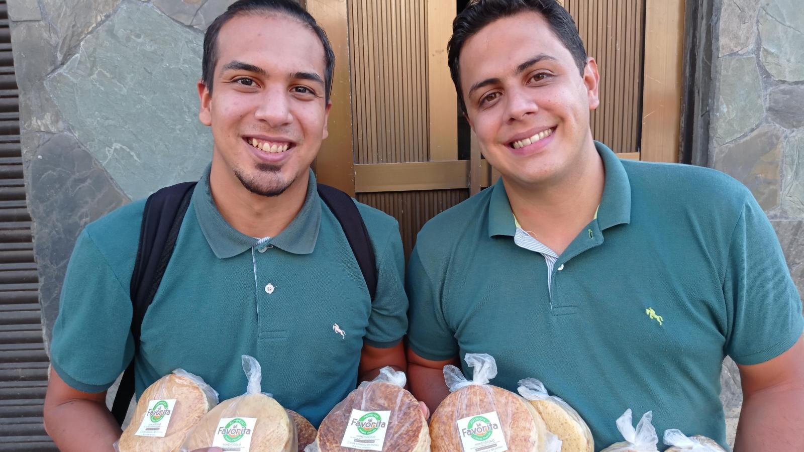 Emprendedores venezolanos en el país, más jóvenes y educados que los colombianos