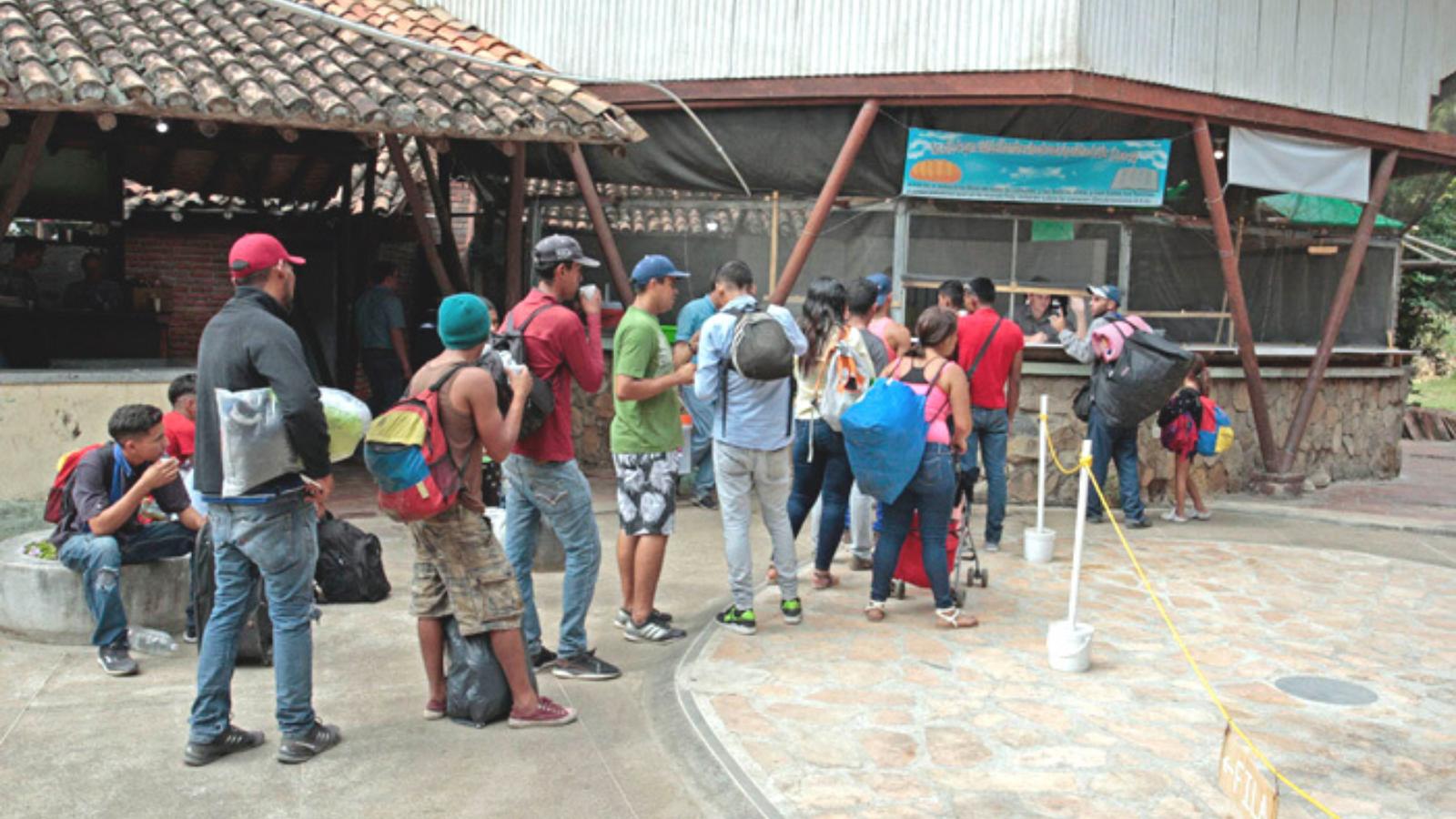 Harán caracterización de migrantes en Catatumbo
