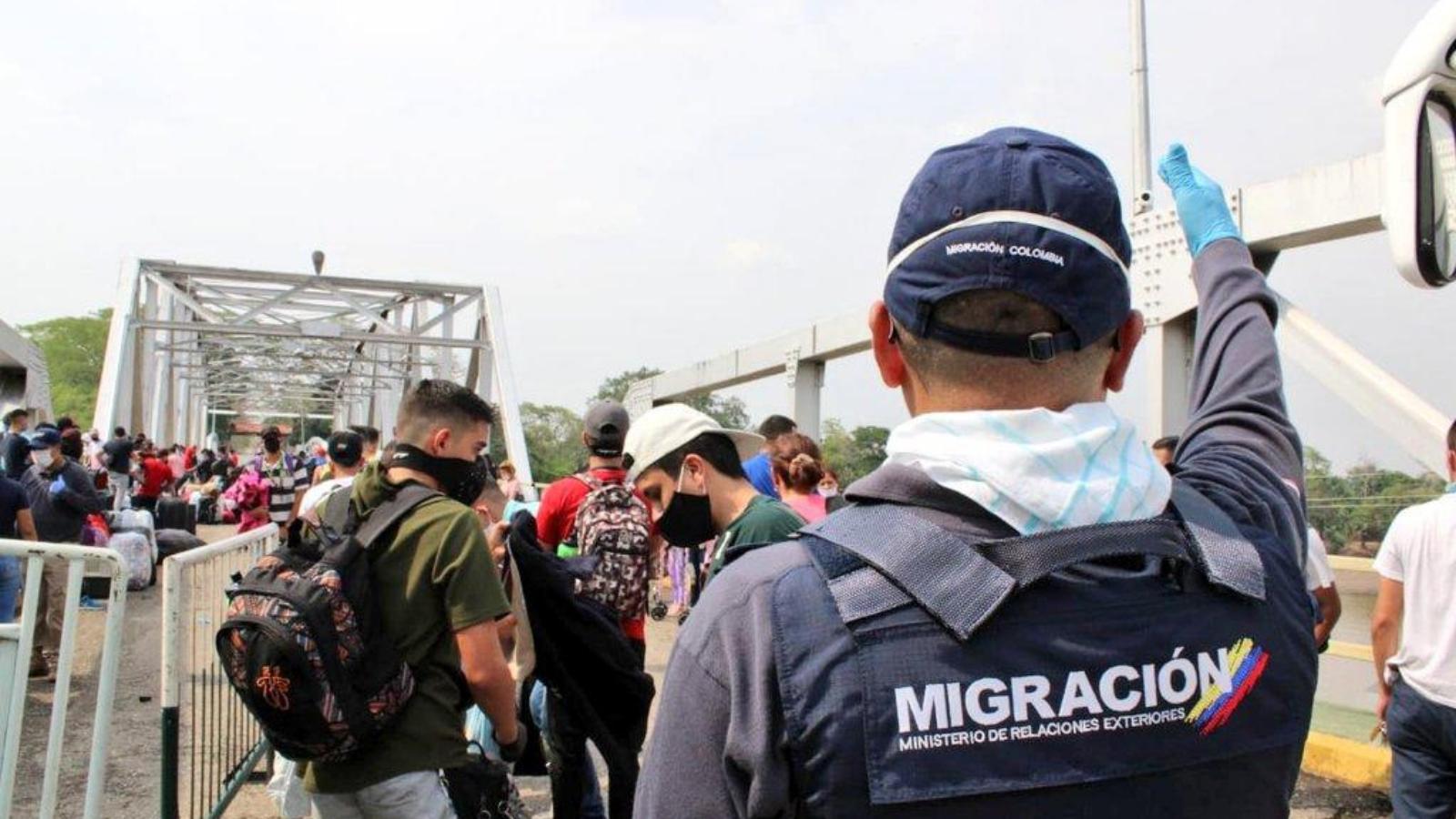 OEA lanzó red regional para fortalecer atención migratoria