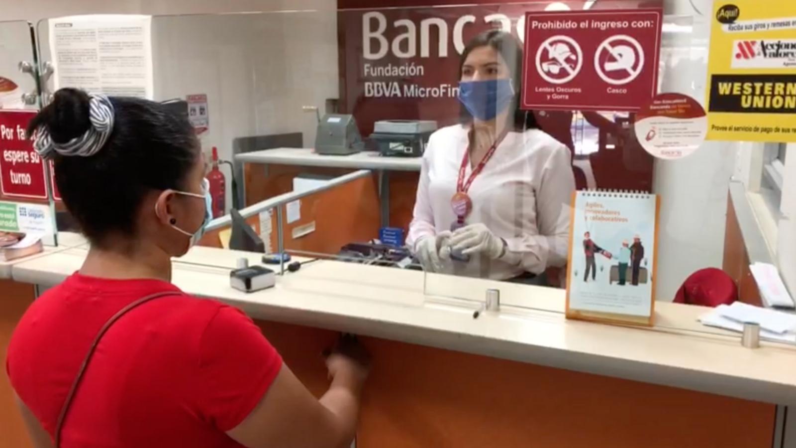 Banco Mundial apoyará a las emprendedoras venezolanas