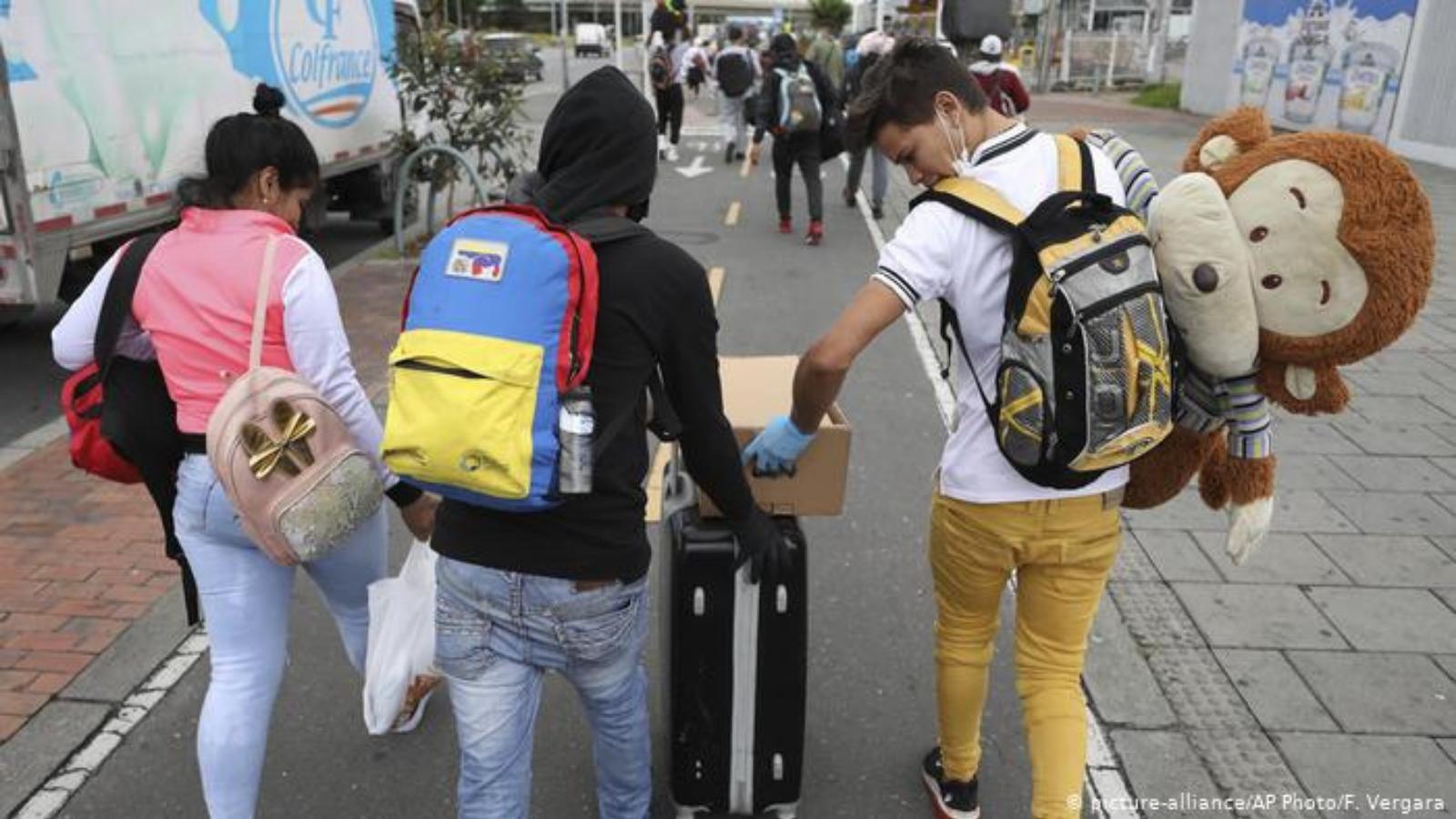 El gran reto: afrontar la permanencia migratoria en el país