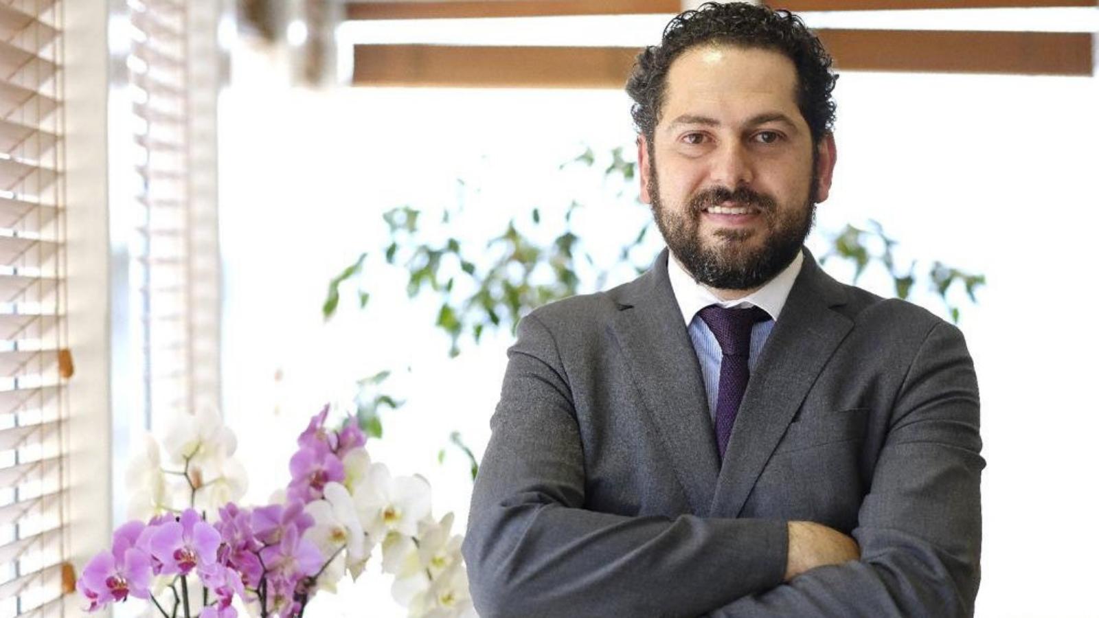 ¿Quién es Lucas Gómez, el nuevo gerente de fronteras?