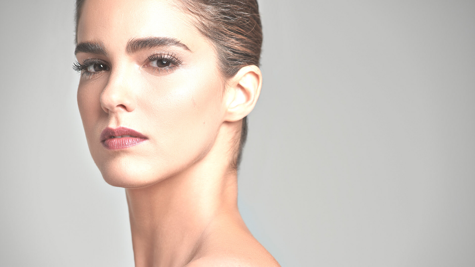 La benévola historia tras las quemaduras de una 'top model'